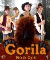 Amatérský film Gorila: PŘÍBĚH OPIČÍ